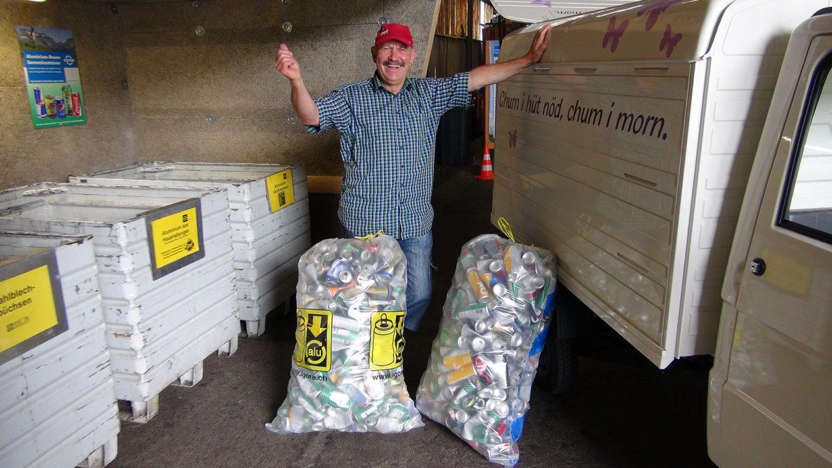 Josef-Steiger-bei-Kuster-Recycling
